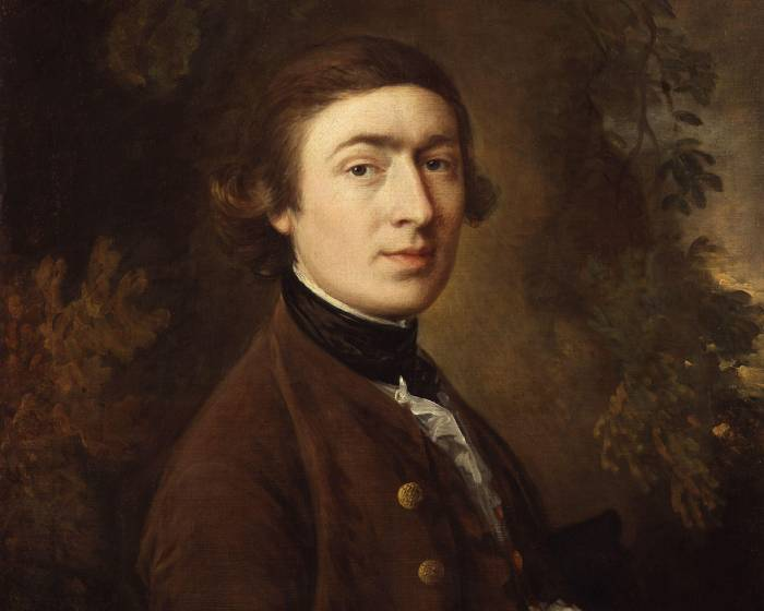 05月14日 Thomas Gainsborough 生日快樂!